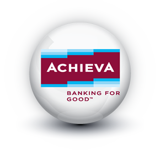 Ball Bearing Achieva Banking For Good<sup>TM</sup>