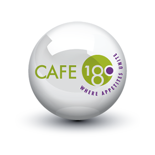 Ball Bearing Cafe180 Where Appetites Unite