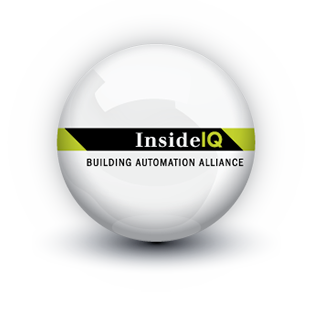 Ball Bearing InsideIQ Building Automation Alliance