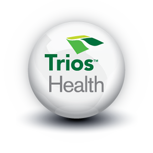 Ball Bearing Trios<sup>™</sup> Health