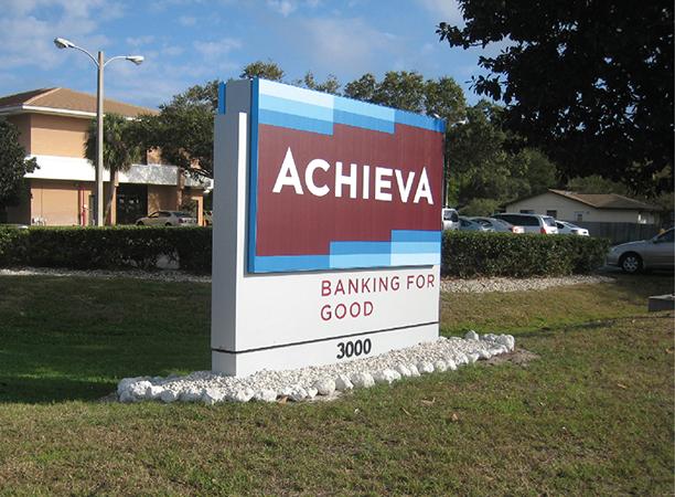 Achieva Credit Union485