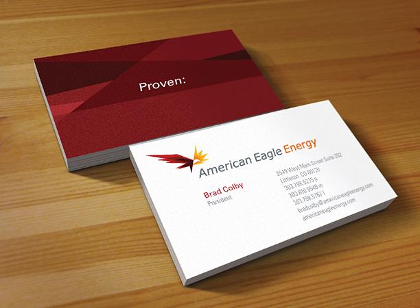 American Eagle Energy391