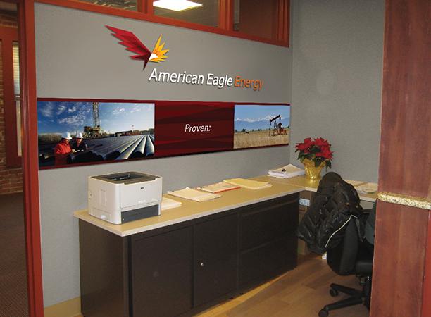 American Eagle Energy392