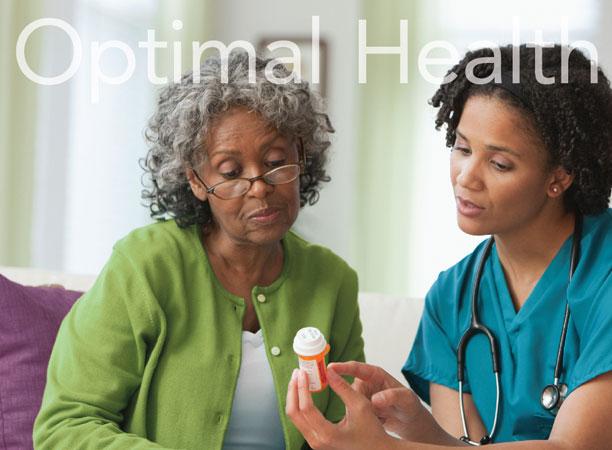 Optio Health Services0