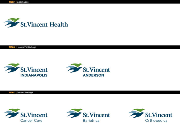 St.Vincent Health400