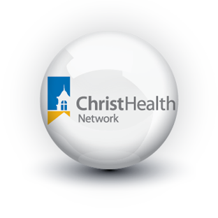 Ball Bearing Christ Health