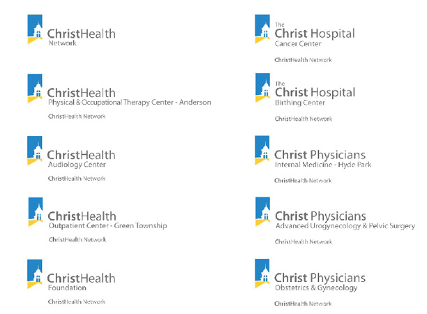 The Christ Hospital Health System1274